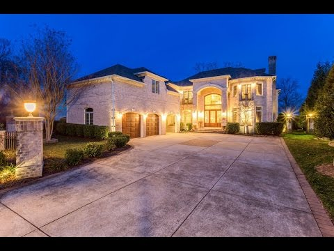 9325 Old Mansion Rd Alexandria VA | Luxury Real Estate in Mt Vernon
