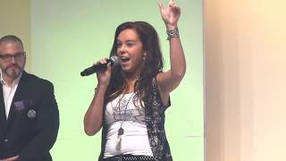 Premiere Event Orlando Lip Sync Battle with Shaniah Paige