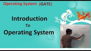 Operating System- Introduction to Operating System  Lecture 1 for GATE Exam (www.learningveda.com)
