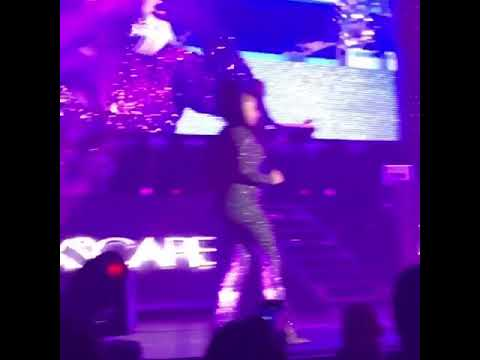 Tiny Harris Kills Performance at THE GREAT XSCAPE TOUR