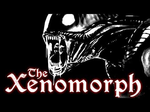 Horror Trip: Vetřelec