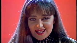 Basia Baby You're Mine tv show 1990