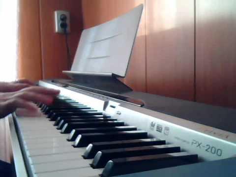 Усатый Нянь piano.
