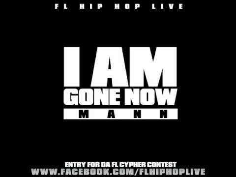 Mann - I Am Gone Now Contest Entry
