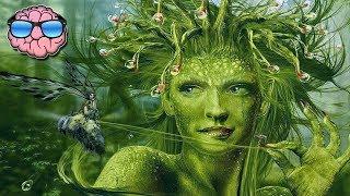 Top 10 Gods And Goddesses Of Celtic Mythology
