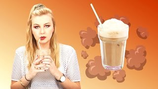 Irish People Try Ice Cream Floats