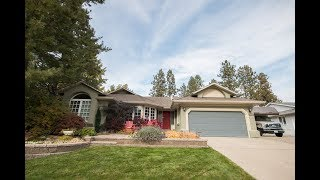 468 Curlew Dr - Upper Mission - Kelowna, BC - Video Tour