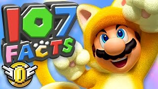 107 Facts About Super Mario 3D World - Super Coin Crew