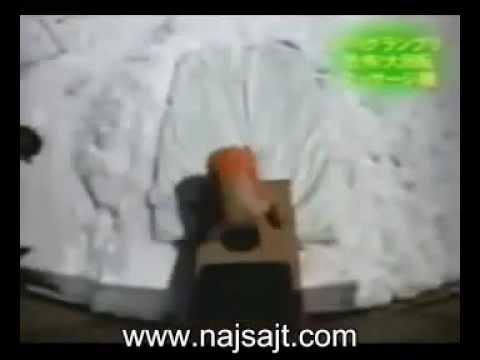 Japanska masaža cijevi