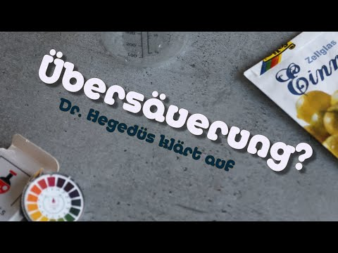 , title : 'Die Gesundheitslüge - Übersäuerung (mit Coach Cecil)'