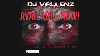 New release DJ Virulenz - Kleine Paardegeit EP