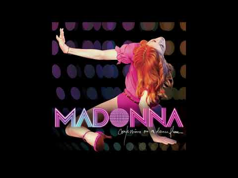Madonna - Sorry (Instrumental)