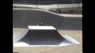preview picture of video 'Early Days - Romford Skatepark '96'