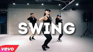 Swing   Danny Ocean [ Coreografía ] 2019 🔴