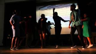 Jr. Walker and All Stars Shotgun Dance Party