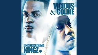 Hood Nigga (feat. King Kutt)