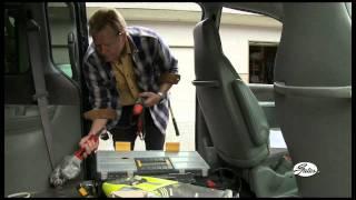 GATES: Solution Kit for Chrysler, Dodge & Plymouth Minivan Belt Slip