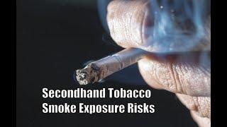 Secondhand Tobacco Smoke Exposure Risks