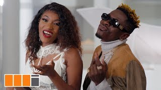 Wendy Shay   Stevie Wonder Ft. Shatta Wale (Official Video)