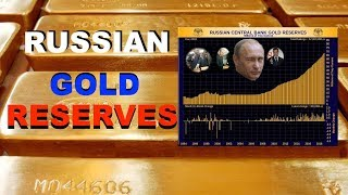 Russian Gold Reserves: A Prudent Bullion Allocation Model