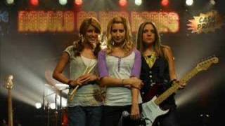 Ashley Tisdale - Shadows Of The Night (2008) New Song Full