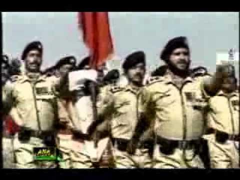 Download Pak Army Song Allah Ho Akbar.flv HD Mp4 3GP Video and MP3