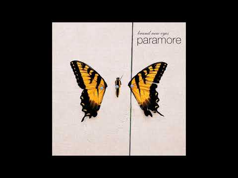 Paramore - Playing God (Official Instrumental)