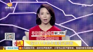 寻情记20151227期:奉子成婚 伤不起的爱情游戏超清版