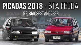 6ta Fecha de Picadas 2018 - 12/08/2018 - Autódromo de El Pinar