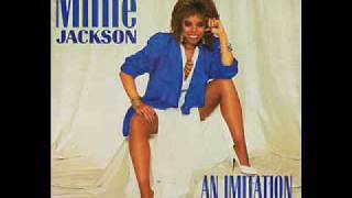 """★ Millie Jackson ★ Love Is A Dangerous Game ★ [1986] ★ """"An Imitation Of Love"""" ★"""