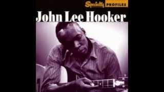 John Lee Hooker-Stella Mae.wmv