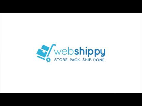 Webshippy Fulfillments - Termékvideó