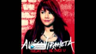 allison iraheta friday i'll be over you (pitched!!NEW2009)