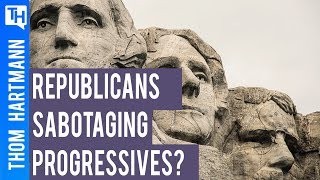 Why Are Democrats Listening to Republicans About Moving To the Center?