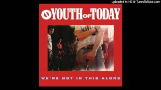 A Time We'll Remember - Youth Of Today