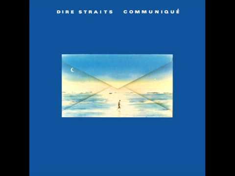 Dire Straits   Angel Of Mercy