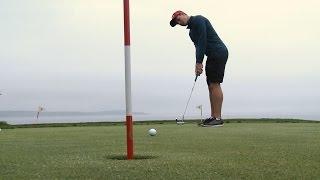 Podium Apps - Carnalea Golf Club Testimonial Video