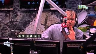 Young And Sick - Interview met, Live bij 3voor12 Radio