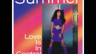 Donna Summer (Donna Summer SIngles) - 03 - Love is in Control (Dance Mix)