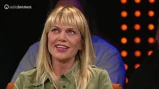 Anna Loos über Schauspielerei Trifft Singen  3nach9