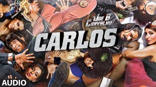 Carlos - Full Song Audio - Mr. Joe B. Carvalho