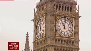 BBC World News | Headlines UK Election 08.05 (2015).