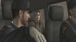 Resident Evil 4 - If it All Ended Tomorrow