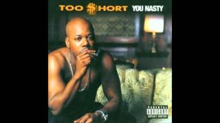 TOO $HORT feat CHYNA - Recognize Game