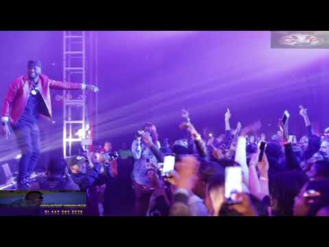 Live Performance of Peter-Psquare in WASHINGTON D.C.