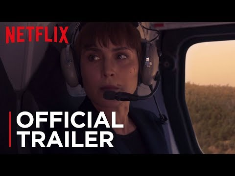 Close Trailer Starring Noomi Rapace