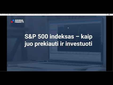 Backstesting prekybos strategijos thinkorswim