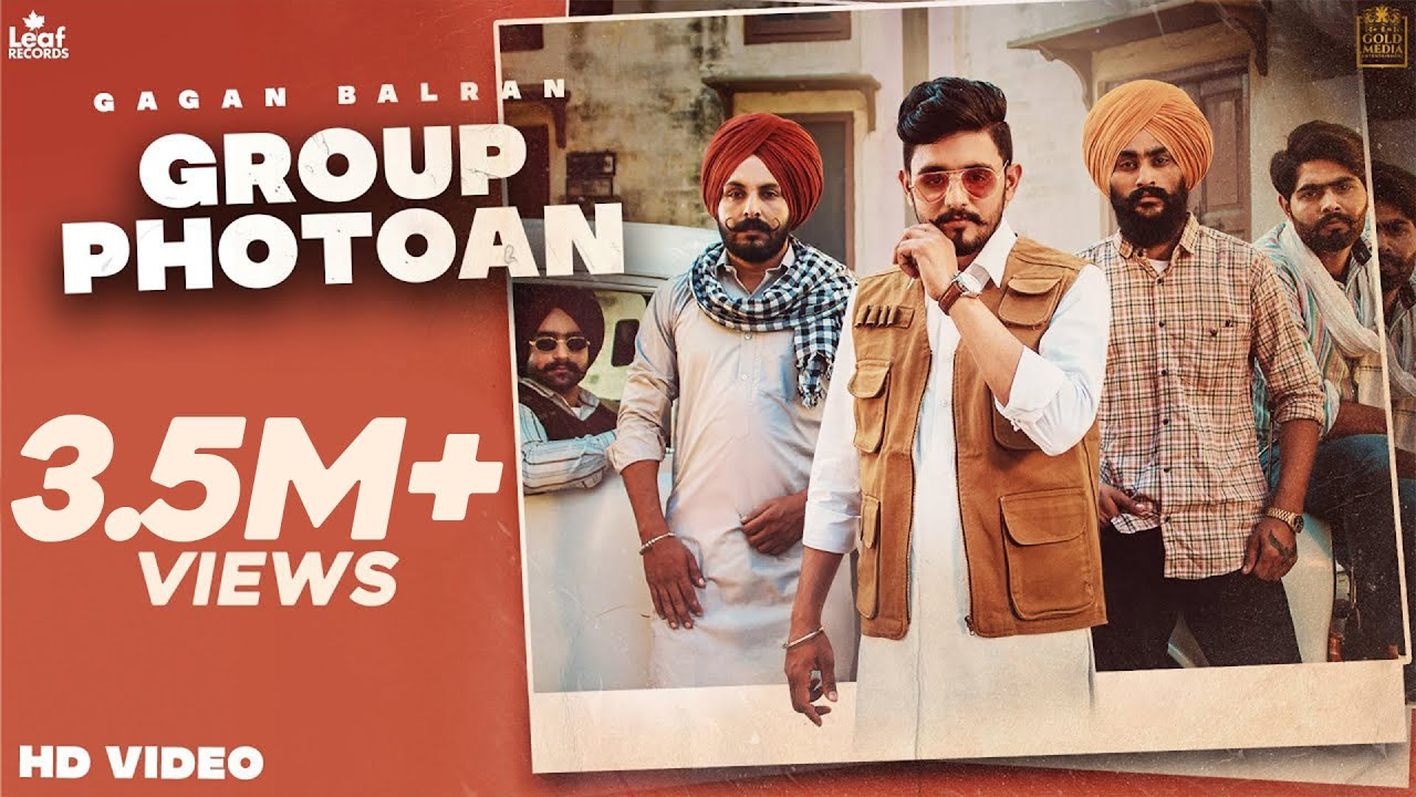 Group Photoan mp3 Song