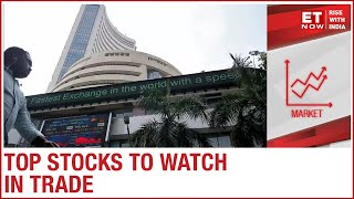 Bharti Airtel at top after AGR verdict; ONGC declares 84.7% decline in net profit | Top stocks - Download this Video in MP3, M4A, WEBM, MP4, 3GP