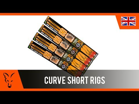 Montura Fox Edges Armapoint Curve Rigs